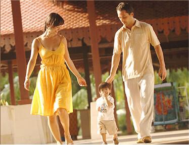 亲子之爱 欢乐巴厘岛 4晚6天