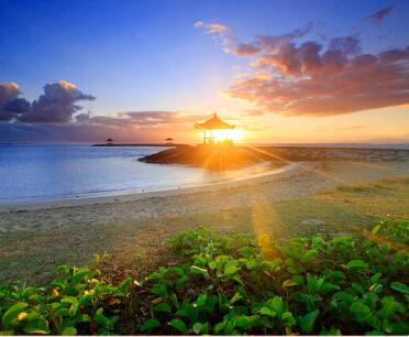 单岛之美 巴厘岛4晚7天